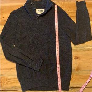 S men's sweater